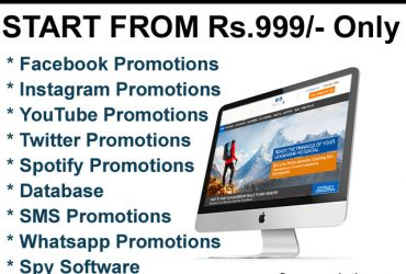 Online Promotions in Chennai