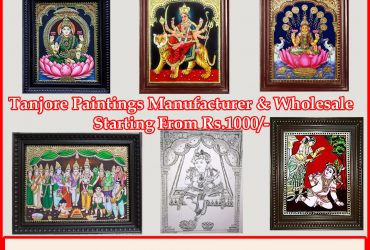 Tanjore Art Academy in Thanjavur – Online Shop – Online Classes Available